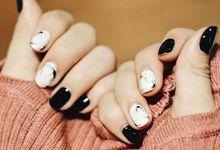 Nail Art Latest Update by ORLYmiin Beauty Lounge