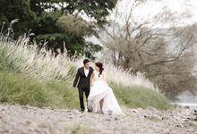 Love Walked In by VOTO fotografia