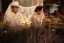 The Wedding of Ikhsan & Umay by JUZZON PRODUCTIONS