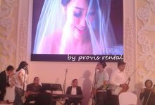 PROVIS Rental Multimedia by provision