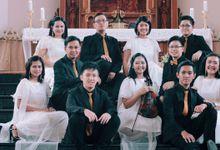 Church Wedding  Choir by Angelii Vox Choir