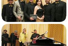 Fifth Anniversary Celebration Opa Redja & Oma Lorette at Grand Hyatt Jakarta by Sixth Avenue Entertainment