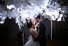Richerdsen and Florence Wedding by Isabella Wedding Organizer