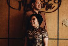 The Traditional Proposal of Alan & Melvina by PROJECT ART PLUS Wedding & More