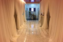 Wedding of Mr Irzan & Ms Lia by La'SEINE Function Hall