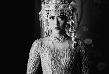 Miska & Radit Wedding Day by Journal Portraits