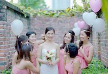 Shin Jinn & Wee Vem by Celest Thoi