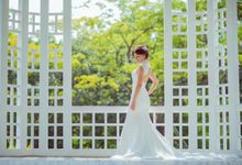 Pre-Wedding Chai & Chen Xi by The Forever Films