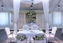 Akad Nikah by BALAI KARTINI - Exhibition and Convention Center