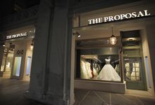 Our new store - Capitol Piazza by The Proposal