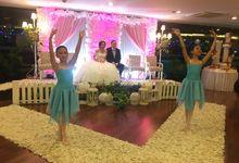 Mc wedding klub kelapa gading - anthony stevven by Anthony Stevven