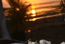 Sunrise Weddings by Bali Exotic Wedding Organizer