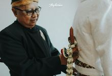 Ertami & Didit Wedding by Aspherica Photography
