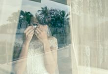 Deeje & Ester Wedding at Villa Anugerah by Dekko Photography