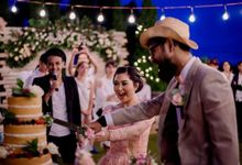 PUTRI & ADI WEDDING by bright Event & Wedding Planner