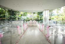 Glass Pavilion by Amara Sanctuary Resort Sentosa