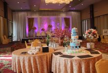 Wedding Open House 21 - 22 January 2017 by Hariston Hotel & Suites