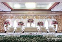 Mandarin Oriental 2017.06.10 by White Pearl Decoration