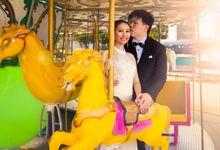 Pre-wedding L&R by Sano Wahyudi Photography