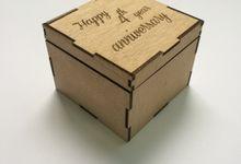 Box Helen by WooDesign.id