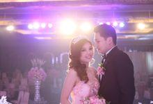 Wedding Sheila & Danny by VinZ production