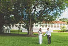 Lionel & Nicole by Renatus Photography | Cinematography