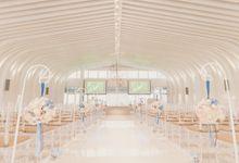 Wedding of Colin & Joyce by The Chapel @ Imaginarium