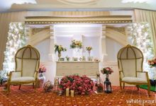 The Ritz Calrton GrandBallroom 2017.07.09 by White Pearl Decoration