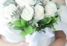 Wedding Arthur & Naomi by Memorize Photography