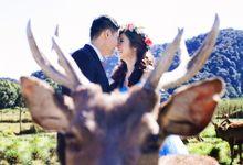Prewedding Marisa & Hendri by TEMPHOTOWORKS