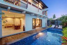 Sativa Villas Ubud for Honeymoon and Family Gathering by Premier Hospitality Asia