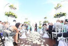 Bali Wedding Ceremony by Bali Exotic Wedding Organizer