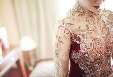 Adinda & Ramdisa Wedding Ceremony by Jacky Suharto Photography & Videography
