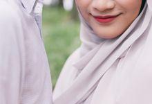 The portraiture session of Syamim & Mira by Hanif Fazalul Photography & Cinematography