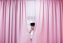 Nina & Alif Solemnization Event by Hanif Fazalul Photography & Cinematography