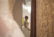 Wedding Joniver & Jessica by Monchichi