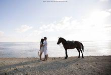 Prewedding Hendri & Selvia by Monchichi