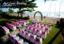 My Wedding by Bali Exotic Wedding Organizer