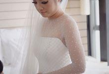 Verena Mia Wedding Gown 2017 by Verena Mia