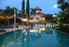 Agung & Kania by Golf Graha Famili & Country Club