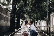 Sidharta & Zindy Wedding by Hilda by Bridestory