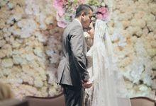 Saffana & Harish Wedding Ceremony by Jacky Suharto Photography & Videography