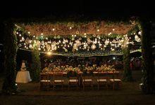 Vinny and Adi Wedding by Rumah Luwih Boutique Beach Resort & Spa, Bali