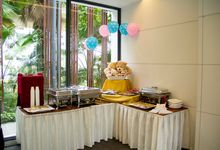 Shervelle Birthday Party by Te Planner