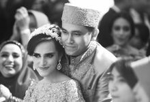 Saffana & Harish Wedding Reception by Jacky Suharto Photography & Videography
