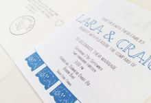 Passport by Little Paper Lane