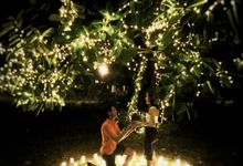 Outdoor proposal by Midnight Sparks