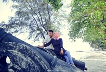 Pre Wedding Winda & Akbar by Javas