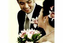 Ricky & Sary Wedding by Amoretti Wedding Planner