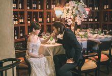 Wedding Venue - Sheraton Imperial Kuala Lumpur by Sheraton Imperial Kuala Lumpur